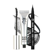 Eyeko Black Magic Mascara & Black Magic Liquid Eyeliner Duo (Worth $48.00)