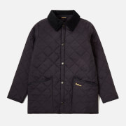 Barbour Boys' Liddesdale Jacket - Navy