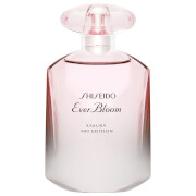 Shiseido EverBloom Sakura Art Edition 50ml