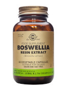Solgar® SFP Boswellia Resin Extract - 60 Vegicaps