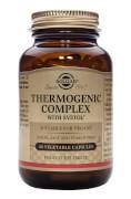 Solgar® Thermogenic Complex - 60 Capsules