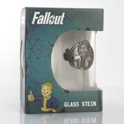 Fallout Vault Boy Stein