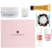 GLOSSYBOX Gift Set (Worth $65)