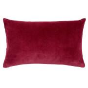 Christy Jaipur Cushion 30x50cm - Magenta
