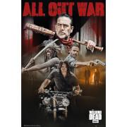 The Walking Dead Season 8 Collage Maxi Poster 61 x 91.5cm