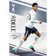 Tottenham Alli 17/18 Maxi Poster 61 x 91.5cm