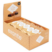 Exante Peanut Butter Bar, Box of 24