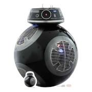 Star Wars: The Last Jedi BB-9E Star Mini Cut Out