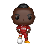 Figura Pop! Football Vinyl Sadio Mané - Liverpool