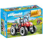 Playmobil : Grand tracteur agricole (6867)