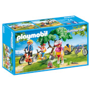 Playmobil Summer Fun Biking Trip (6890)