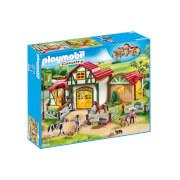 Playmobil : Club d'équitation (6926)