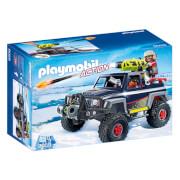 Playmobil : Véhicule tout terrain avec pirates des glaces (9059)