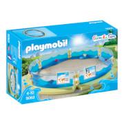 Playmobil meerestierbecken (9063)
