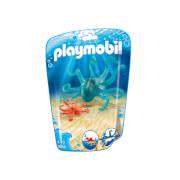 Playmobil Krake mit Baby (9066)
