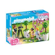 Playmobil : Enfants d'honneur avec photographe (9230)