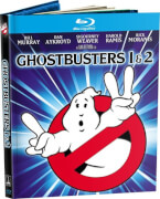 Ghostbusters/Ghostbusters II