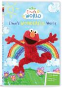 Elmo's World: Elmo's Wonderful World