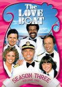 Love Boat: Season 3 - Vol 1