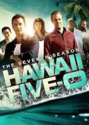 HawaII Five-O: Seventh Season