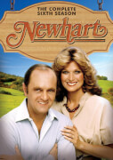 Newhart: The Complete Sixth Season