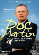 Doc Martin: Six Surly Seasons & The Movies