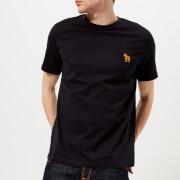 PS by Paul Smith Men's Regular Fit Zebra T-Shirt - Navy