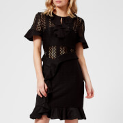 Three Floor Women's Alexa Dress - Black