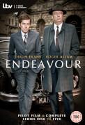 Endeavour - Series 1-5