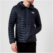 The North Face Men's Thermoball Hoodie Jacket - Urban Navy