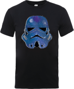 Star Wars Space Stormtrooper T-Shirt - Schwarz