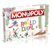 Monopoly - Édition Roald Dahl