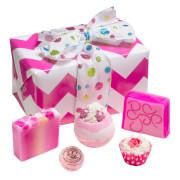 Bomb Cosmetics Glitter Gift Pack