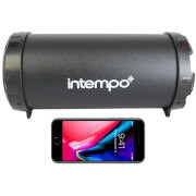 Enceinte Bluetooth Intempo - Grand - Noir