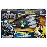 Griffe Sonore Black Panther Vibranium Power FX - Hasbro Marvel