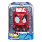Figurine Mighty Muggs Marvel - Deadpool