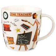 The Teacher Mug in a Gift Box