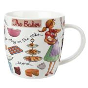 The Baker Mug in a Gift Box