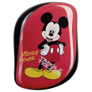 Brosse de Poche Compact Styler Hairbrush – Mickey Mouse