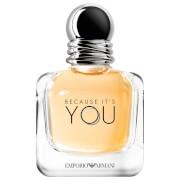 Armani Because It's You Eau de Parfum 50ml