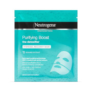 Mascarilla reparadora Purifying Boost Hydrogel de Neutrogena 30 ml