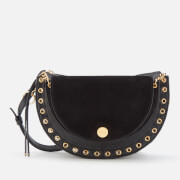 See By Chloe Women's Kriss Cross Body Bag - Black