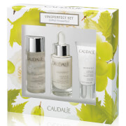 Caudalie Vinoperfect Anti-Dark Spot and Radiance Regime (Worth £68.00)