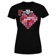 You Complete Me Women's T-Shirt - Black
