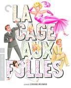 LA Cage Aux Folles - The Criterion Collection