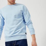 Edwin Men's Classic Crew Sweatshirt - Pool