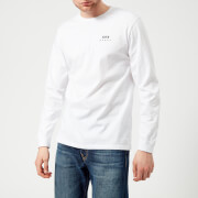 Edwin Men's Edwin Japan Long Sleeve T-Shirt - White
