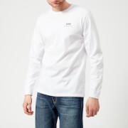 Edwin Men's Edwin Japan Long Sleeve T-Shirt - White