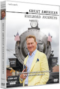 Great American Railroad Journeys - Series 3