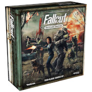 Fallout: Wasteland Warfare Two Player Starter